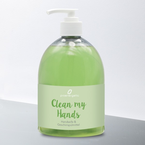 Clean my Hands